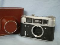 ' FED 4 ' FED 4 Rangefinder Camera  £7.99